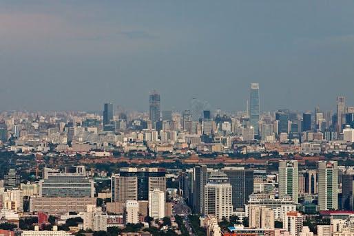Beijing, via wikimedia.org