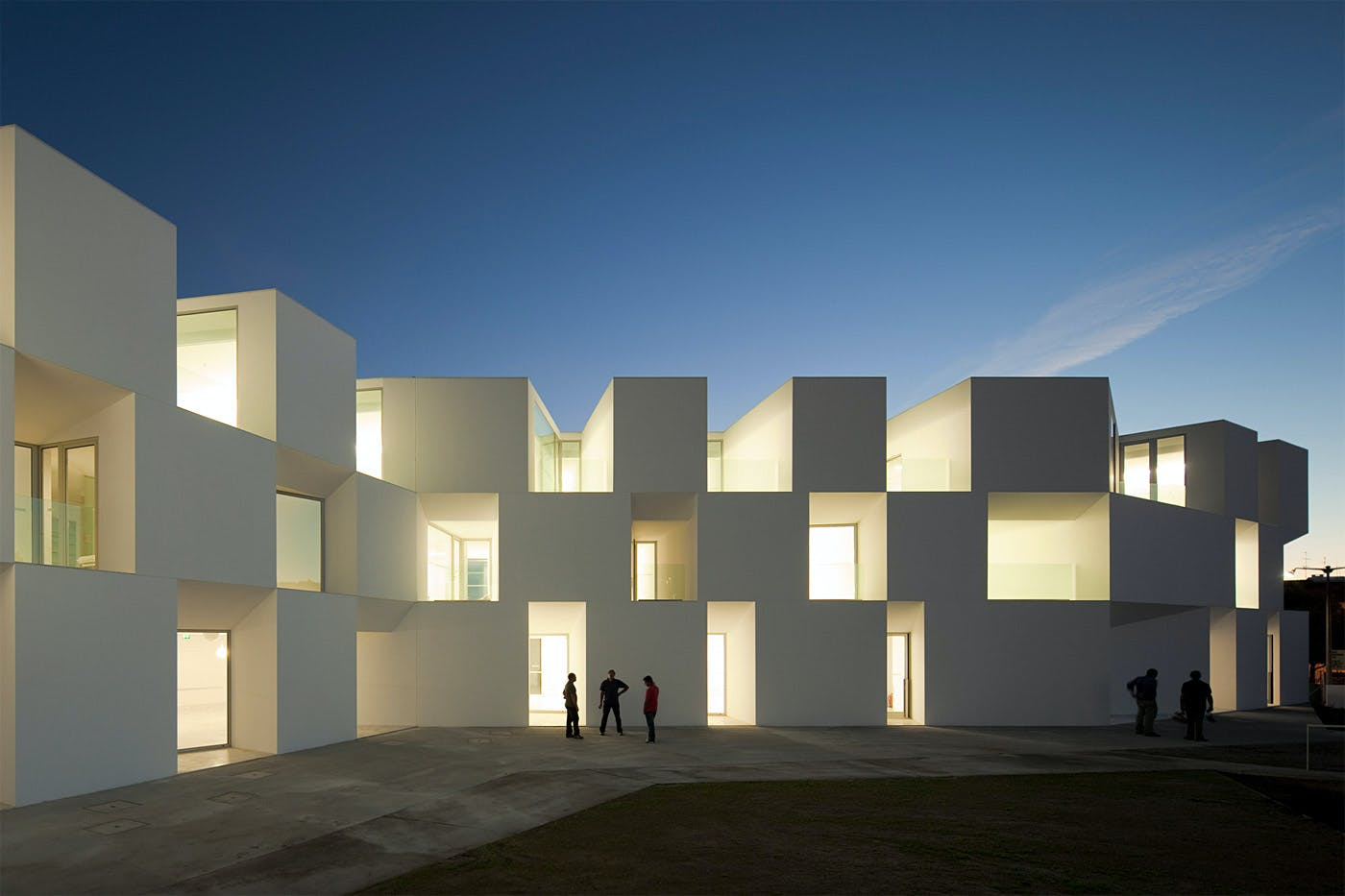 Five Finalists For 2013 Eu Prize For Contemporary Architecture Mies