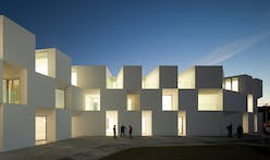 Five Finalists for 2013 EU Prize for Contemporary Architecture - Mies van der Rohe Award