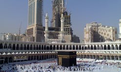 Has Mecca Been Robbed of its History?