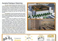 Auraria campus re-visioning