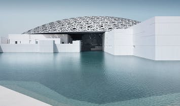 Jean Nouvel rejects accusations of exploitation at Louvre Abu Dhabi