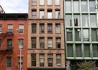 30 Bond Street - Landmark Building 1892
