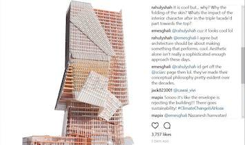 Social Media vs. Architectural Discourse 2.0: The SCI-Arc Conversation Continues