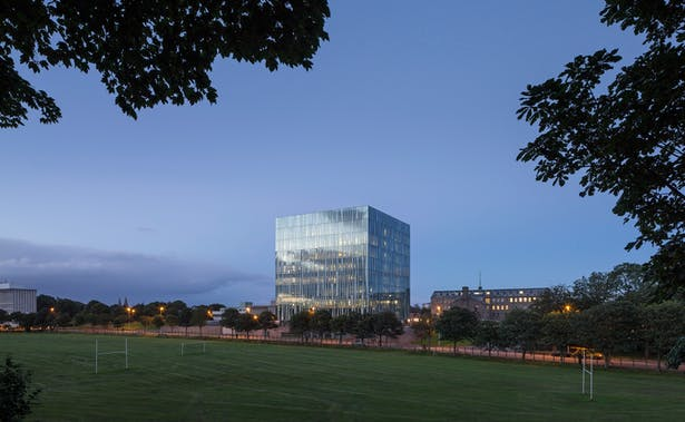 University of Aberdeen New Library_schmidt hammer lassen architects_14