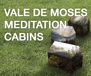 Vale De Moses Meditation Cabins
