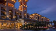Four Seasons Hotel - Dubai