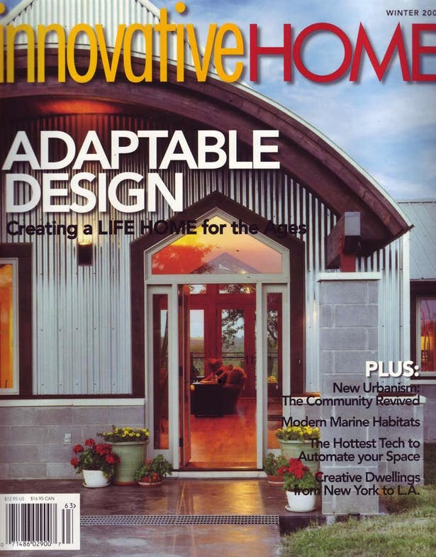 Innovative Home - Winter 2006