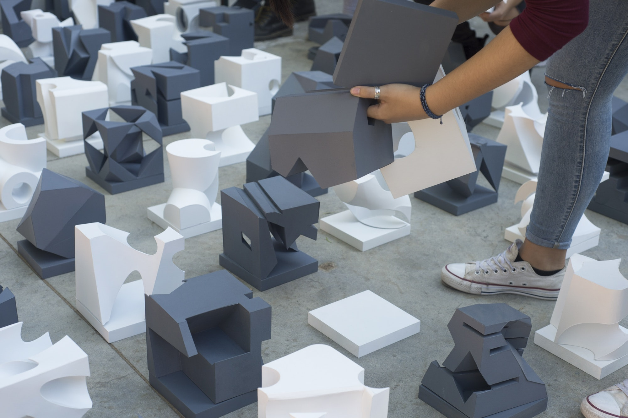 Are You Interested In Transferring To Woodbury School Of Architecture? Our  Bachelor Of Architecture Program Was Recently Ranked 23rd Nationally Out Of  140 ...