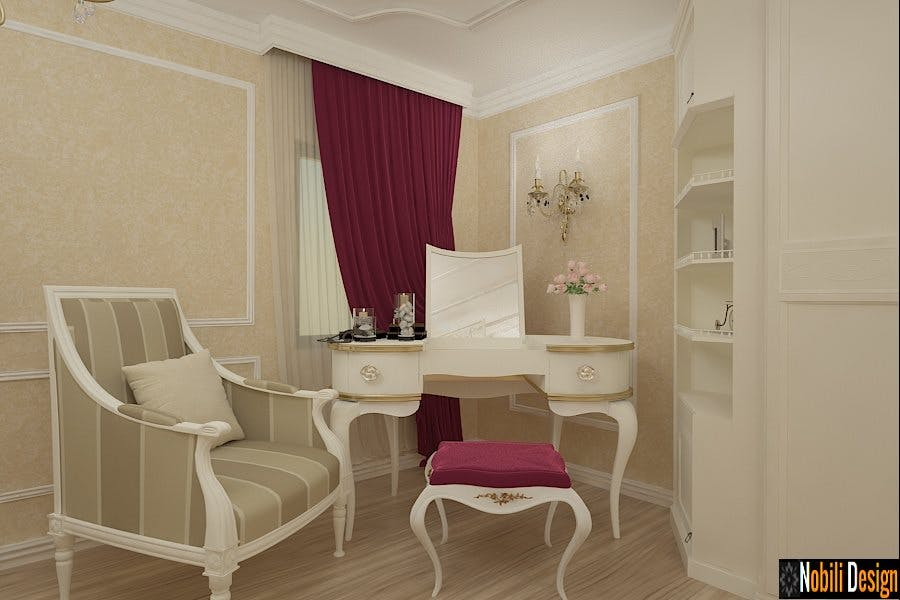 Interior design classic luxury homes made with italian for Classic luxury homes