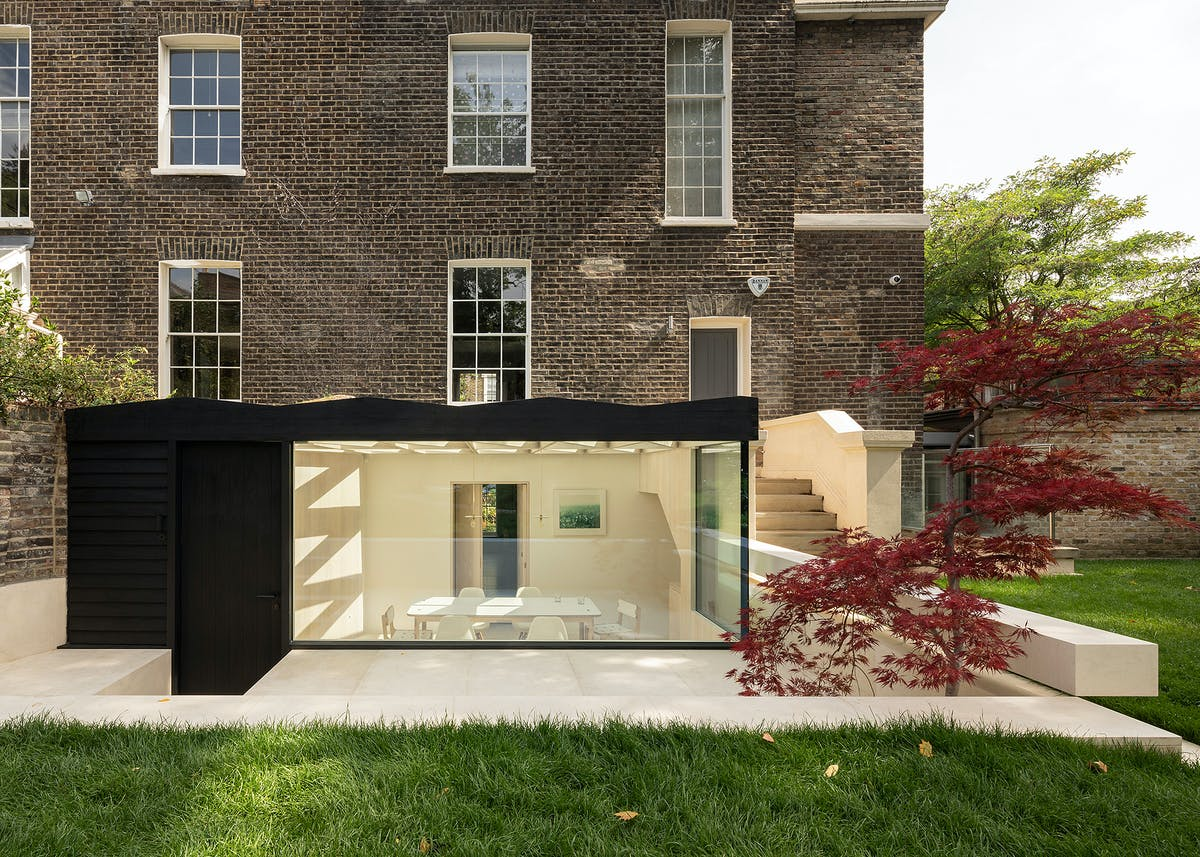 Six small UK projects shortlisted for 2021 RIBA Stephen Lawrence Prize