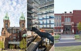 Adaptive reuse projects across the country honored at the 2018 Richard H. Driehaus Foundation National Preservation Awards