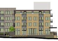 Davis Partnership Work - Belmar Development