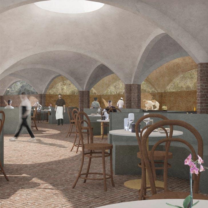 Middleton Restaurant