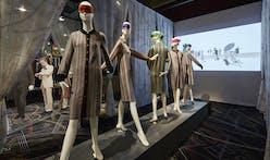 Italian department store La Rinascente commemorated in OMA/AMO-designed exhibition