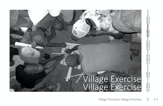 Village Exercise