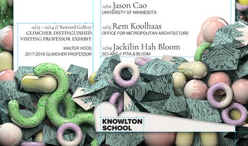 Get Lectured: Ohio State University, Fall '17