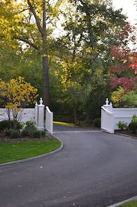 Lake Forest Residence