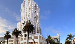 Frank Gehry designing new tower in Santa Monica