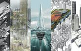 Five finalists advance in CTBUH's 2017 Student Tall Building Design Competition