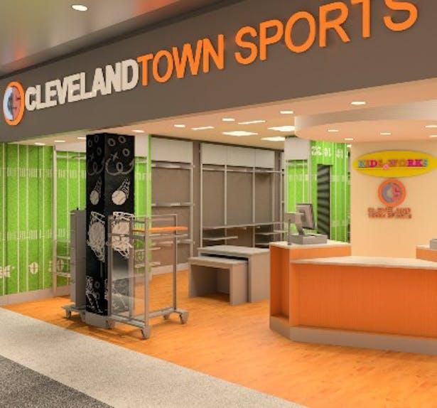 ClevelandTown Sports