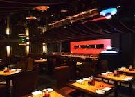 Alan Wong's Restaurant Interior Design Project