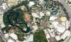 Keeping the Disneyland magic alive, by limiting neighbors' building heights
