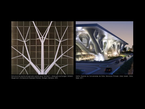 37 - Architectural + Structural Applications B