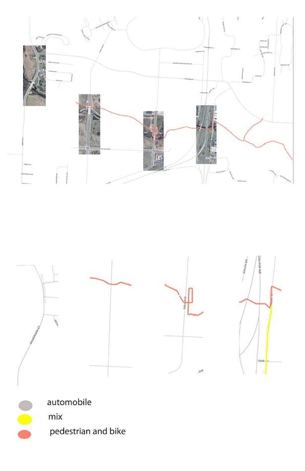 Bikes, Trails, Streets