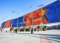 StubHub Center-Olympic Training Facility
