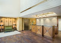 Riva Point Lobby Renovation & New Addition