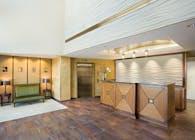 Riva Point Lobby Renovation & New Addition