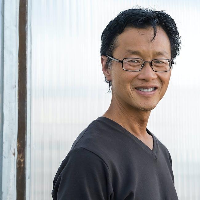 Edwin Chan of EC3