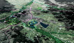Winners of Transiting Cities - Low Carbon FuturesCompetition