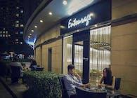 Entourage Lounge, Beijing, China