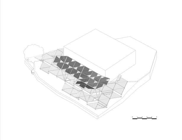 Pinto Salinas - Isometry [oficina lúdica+pkmn architectures]