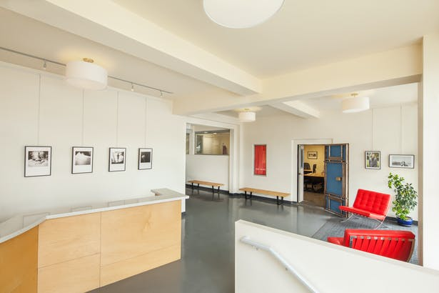educational institution ti | photography school computer lab | library | classrooms 45,000 sf