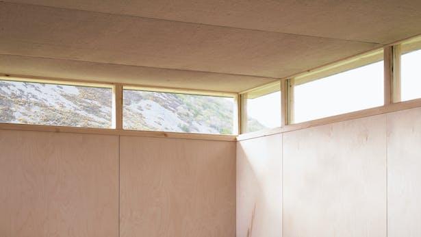 Trias Studio Slate Cabin P04