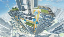 Up and Down, Side to Side; ThyssenKrupp's cable-free MULTI elevator to begin testing in 2016