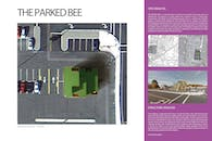 The Parked Bee