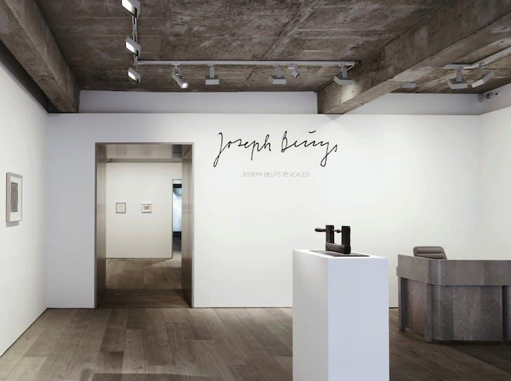 Sotheby's S|2. Photo: Ioana Marinescu, Christian Richters