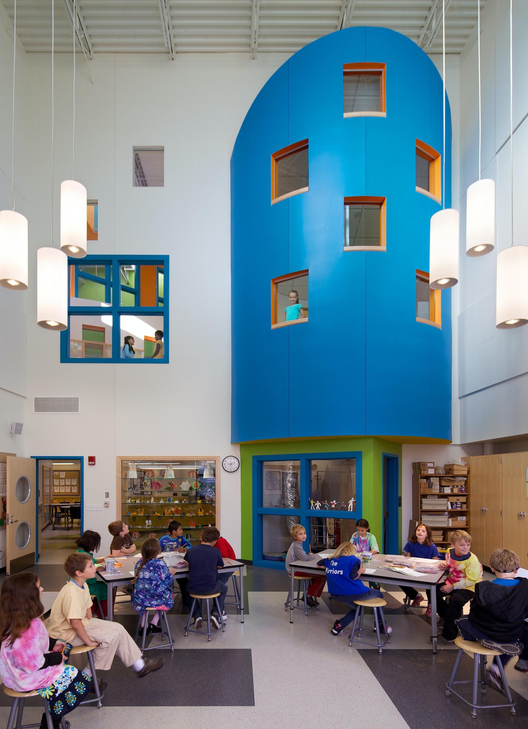 Concord Schools Abbot Downing Christa Mcauliffe Mill