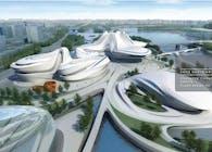 David Chen / Architecture - Interior Design Partner.