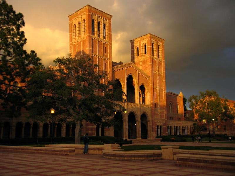 UCLA. Image: Study Abroad SWE Via Flickr