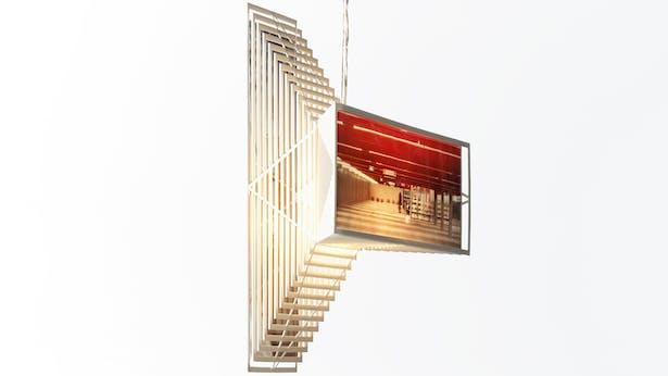 Hanging Splite - Photo by Rene de Wit