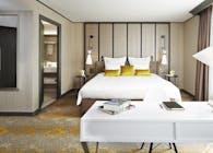 Guest Rooms & Suites, Renaissance Paris La Defense Hotel