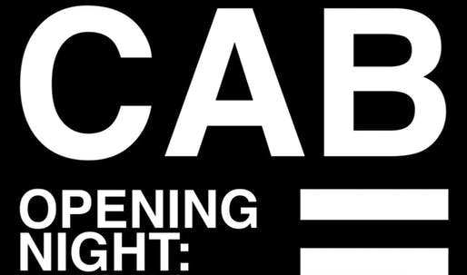 Cabinet: Future Precedent Opening Night