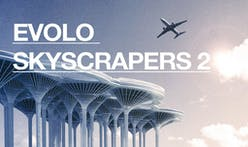eVolo Skyscrapers 2 now available for pre-order