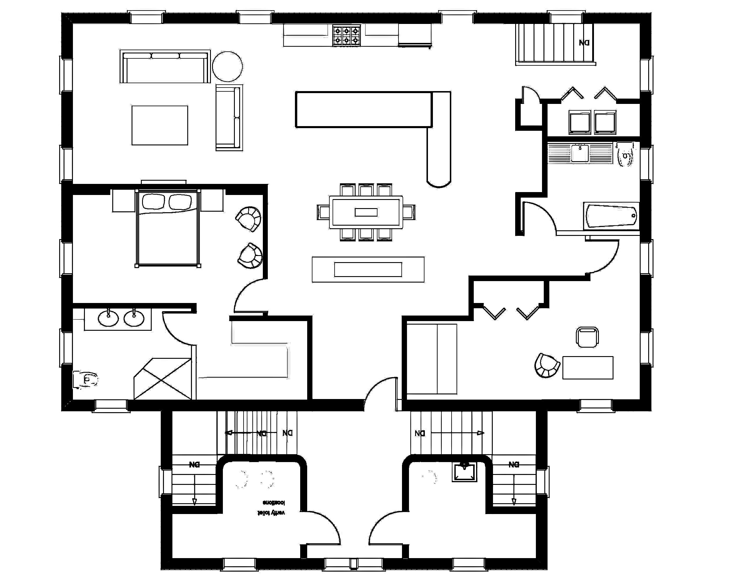 Feng Shui Apartment Layout Best Home Design 2018