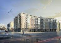 «Skandi Klubb» Residential Complex